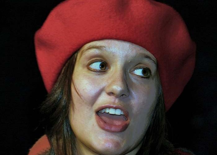 Musiktheater Krimi nach Fridolin Tschudi, 2012