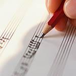 Schule Musiktheorie